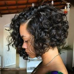 Black Hairstyles On Top In Back by Top Curly Hairstyles For Black