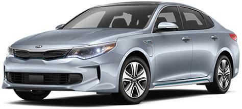 Kia Optima Rebates 2017 Kia Optima In Hybrid Incentives Specials