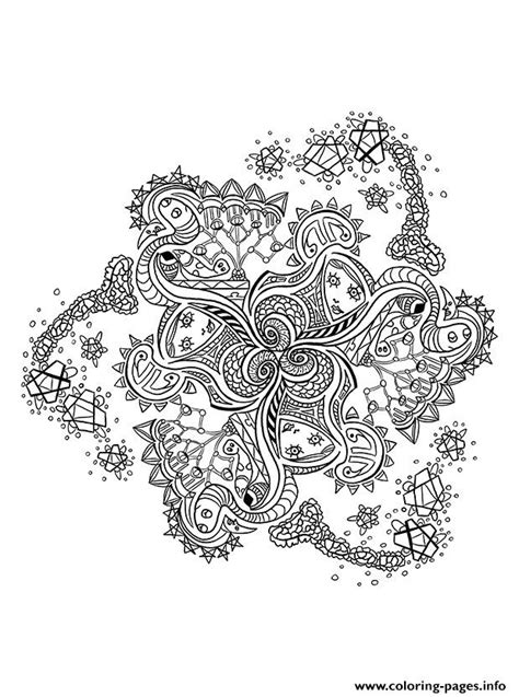 mandala coloring book stress relieving patterns mandala pattern anti stress coloring pages printable