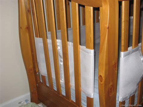 breathablebaby breathable mesh crib liner bumper