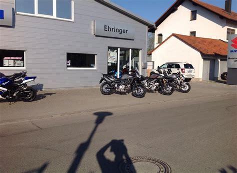 Motorrad Oberhausen by Motorrad Motorrad Ehringer 68794 Oberhausen