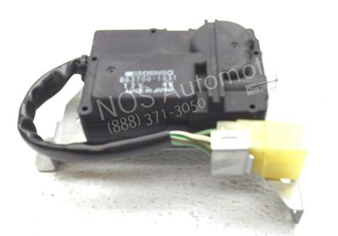 Oem Air Conditioning Ac Probe Nos New Genuine Oem 1989 1992 Ford Probe Air Conditioner