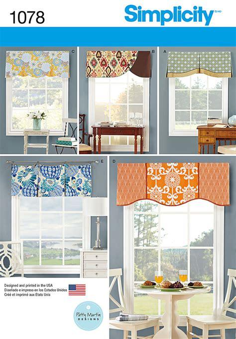 simplicity curtain patterns simplicity curtain patterns sew curtain menzilperde net