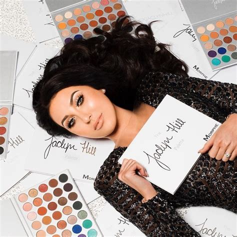james charles morphe palette release date the jaclyn hill palette everything we know so far update