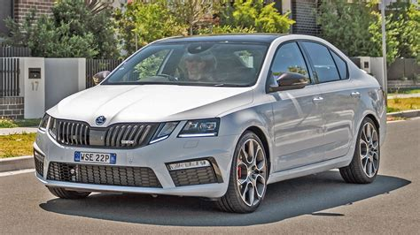 2019 Skoda Octavias by Skoda Octavia Car 2019 Review Specs And Release Date