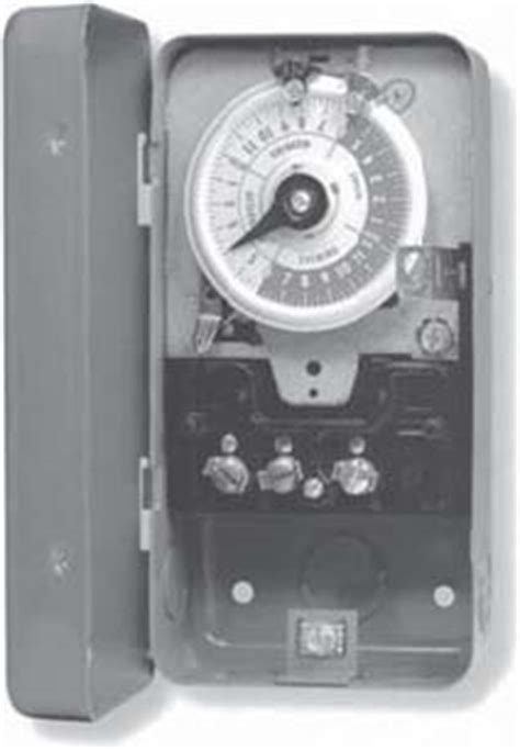 Midsouthcable Com Electronic Timer Time Switch Switches Fp Outdoor Lighting Controls