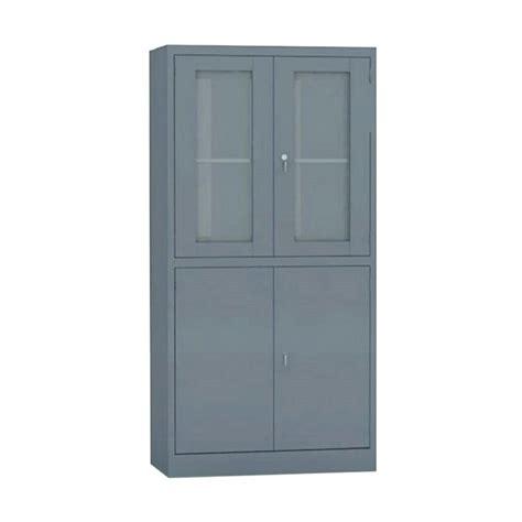Lemari Vip jual vip v 203 tinggi pintu kombinasi besi lemari arsip harga kualitas terjamin