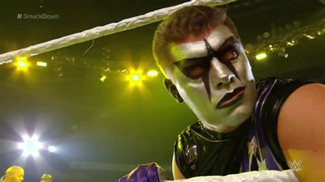 cody rhodes tattoo 411mania news gets new at
