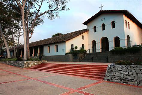 San Luis Obispo Search Mission San Luis Obispo De Tolosa