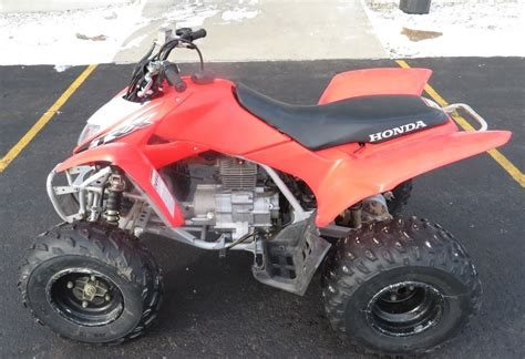 Honda Trx250x by 2013 Honda Trx250x Vehicles For Sale