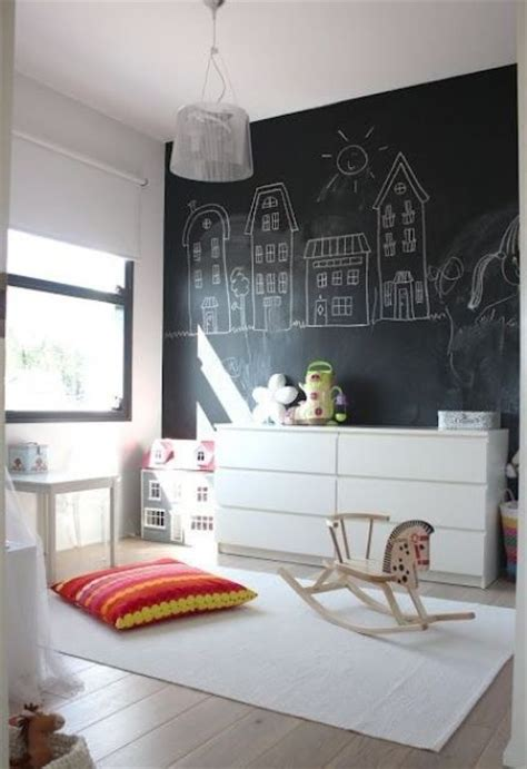 33 awesome chalkboard d 233 cor ideas for rooms digsdigs