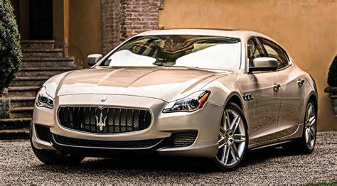 maserati price 2013 maserati quattroporte 3 8 v8 2013 review by car magazine