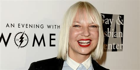 Sia Chandelier Behind The Scenes What Does Sia Look Like Book Covers