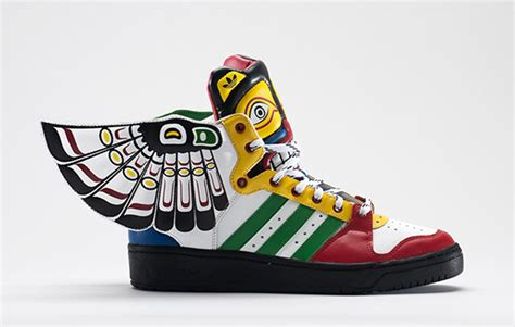 10 Coolest Shoes by Coolest Shoes Adidas Totem By 2013