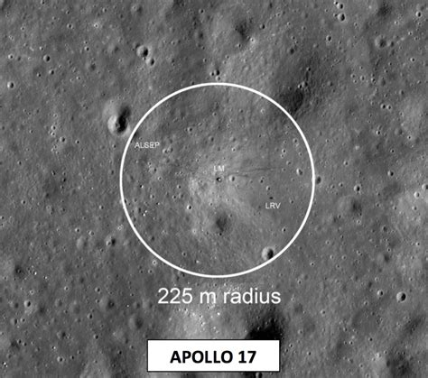 Chappaquiddick Define Keep Out Nasa Asks Future Moon Visitors To Respect Its Stuff Wired