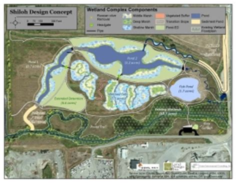 clean water act section 401 summary shiloh conservation area geum environmental consulting inc