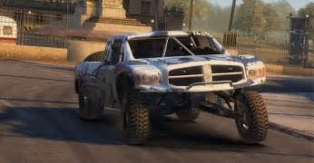 Dodge Trophy Truck Dodge Ram Trophy Truck Colin Mcrae Rally And Dirt Wiki