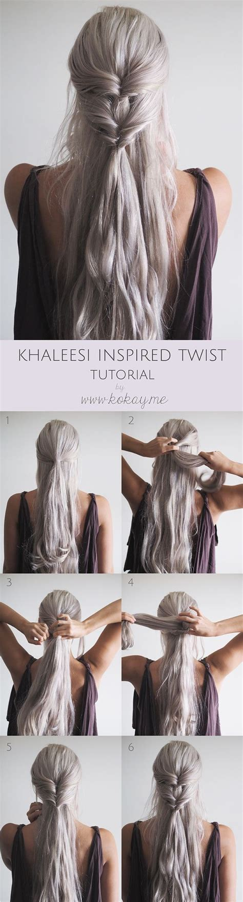 traditional hairstyles games popular on pinterest game of thrones khaleesi inspired