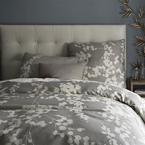 moonflower duvet cover contemporary duvet covers and