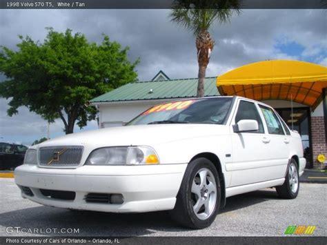 1998 volvo s70 t5 1998 volvo s70 t5 in white photo no 28695365 gtcarlot
