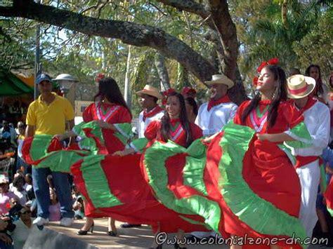 dominican republic culture