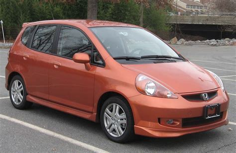 Honda Fit Wiki by File Honda Fit Sport Jpg Wikimedia Commons