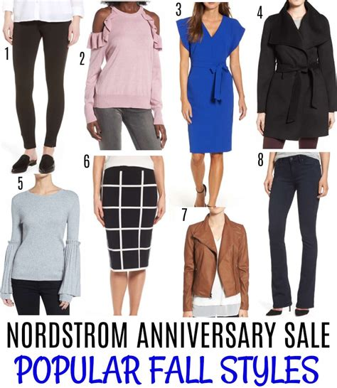 Marc New Autumn Styles At Nordstrom by Best Way To Shop The Nordstrom Anniversary Sale Nsale