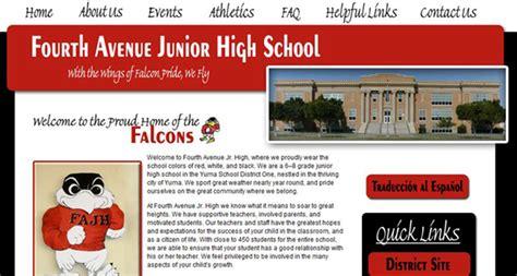 elementary school website view elementary websites middle school websites