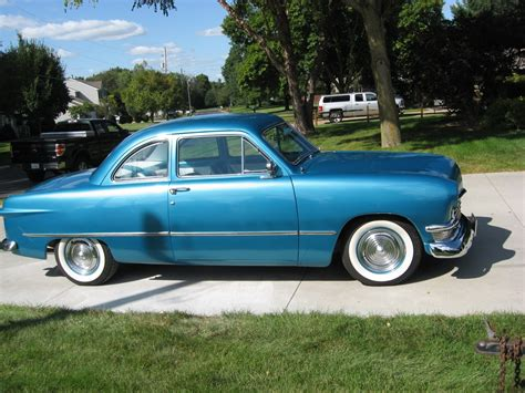 1951 ford coupe for sale 1951 ford coupe the h a m b