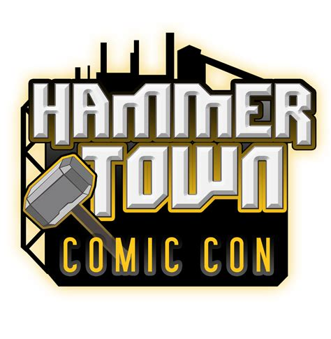 hammer town hammer town comic con big b comics