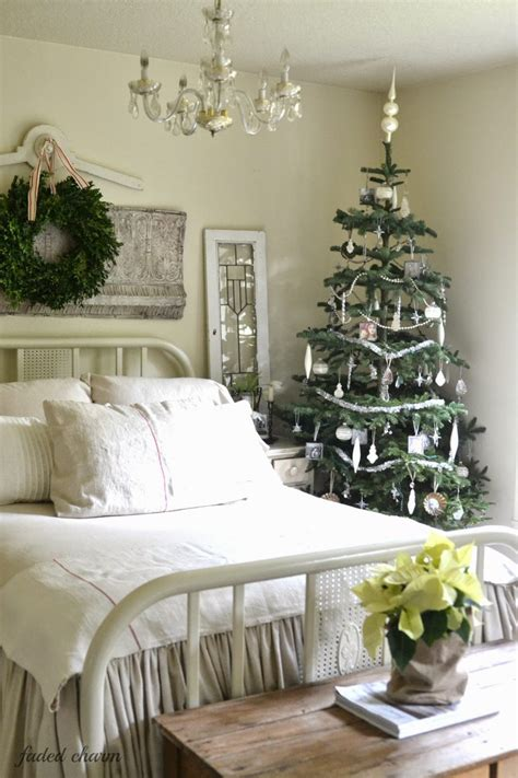 christmas tree in bedroom interior design archives my amazing things