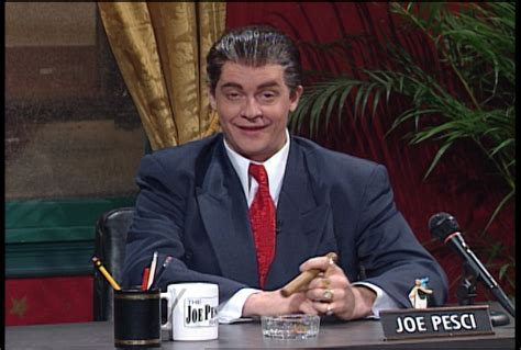 joe pesci tv shows kevin spacey al pacino snl joe pesci show