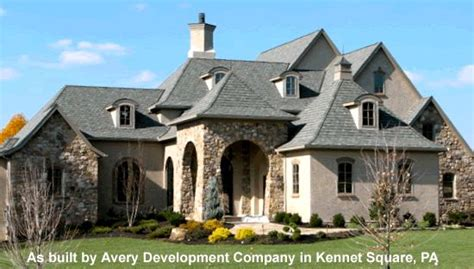 french manor house plans french country manor house plans google search french