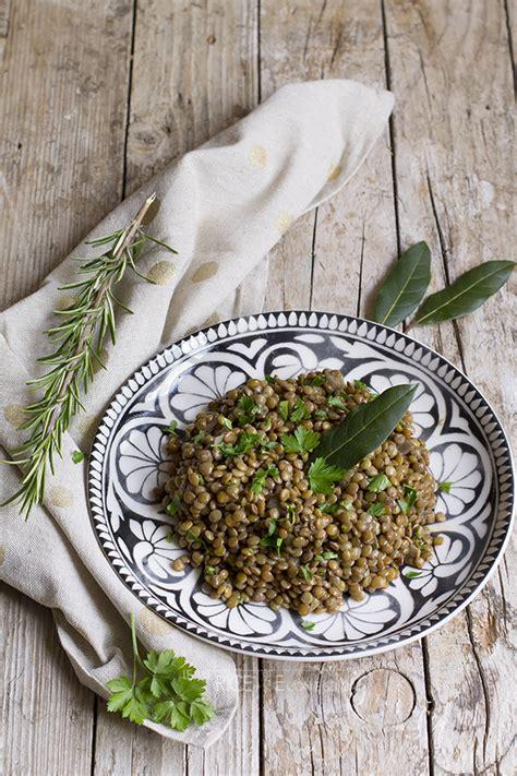 cucinare lenticchie secche senza ammollo come cucinare le lenticchie e la ricetta delle