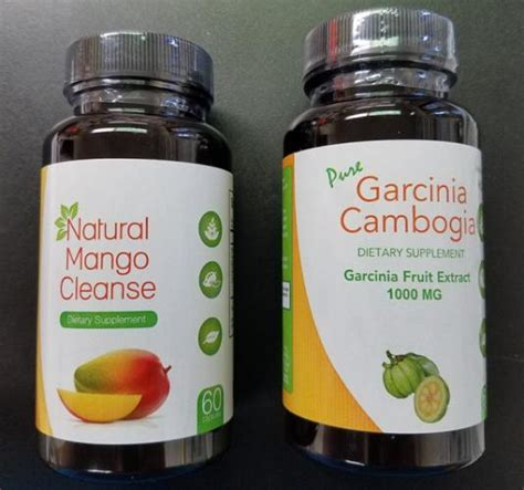 Mango Detox Diet by Garcinia Cambogia Pro Diet Mango Cleanse