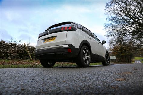 new peugeot 3008 new peugeot 3008 suv uk launch experience in pictures