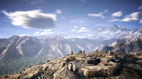 tom clancys ghost recon wildlands wallpapers images