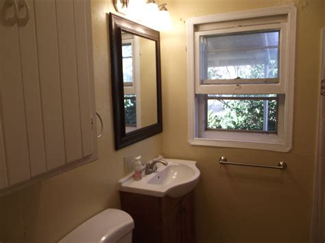 bathroom rental cost rental property series how much did it cost eyes on