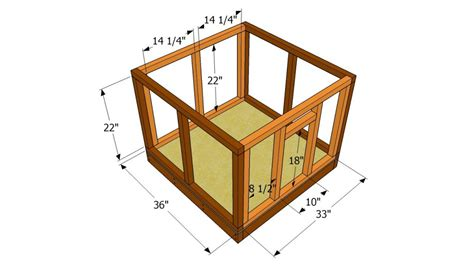 double dog house plans free building plans for dog house luxury dog house plans free new home plans design