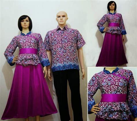 Sarimbit Gamis Batik Kinandari Sg 151 Hijau Tosca sarimbit gamis batik bahan semisutra dipadu velvet kode sg 54 ungu cewek ldmaks 100 cm