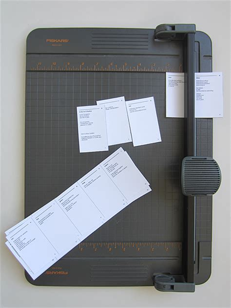 How To Make A Paper Iphone 4 - handmade books make a paper address booklet from