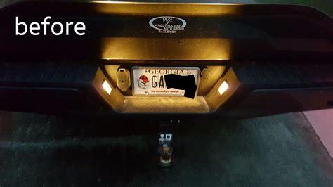 f150 license plate light bulb led fog lights bulbs and license plate bulbs page 3