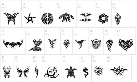 animal tattoo fonts animal shaped font www pixshark com images galleries