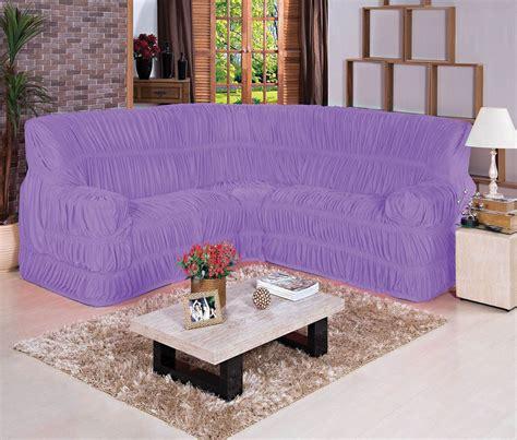 capa sofa de canto 6 lugares capa de sof 225 de canto elasticada ate 6 lugares r 149 90