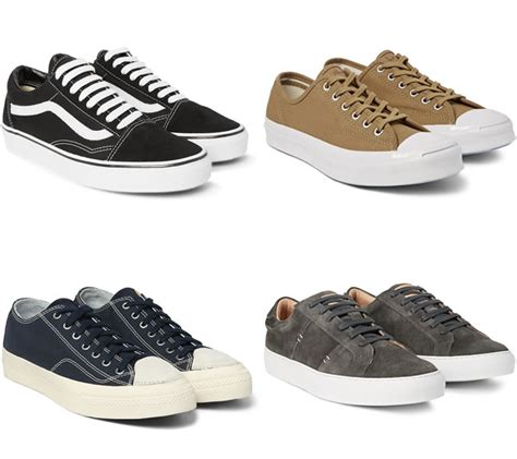 trending shoes for the men s trainers trends for 2016 fashionbeans