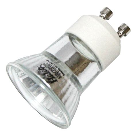 Gu10 L by Halco 107544 Mr11fl20 L Gu10 Mr11 Halogen Light Bulb Elightbulbs