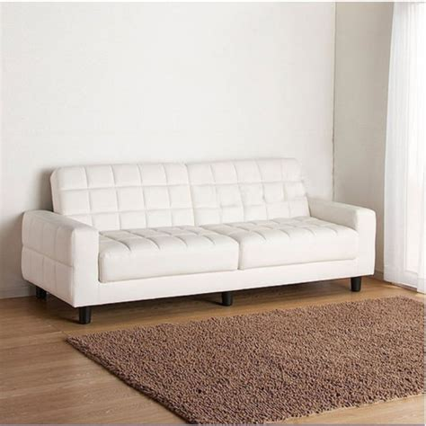 affordable futons convertible sofa affordable cabo modern convertible futon sofa bed sleeper