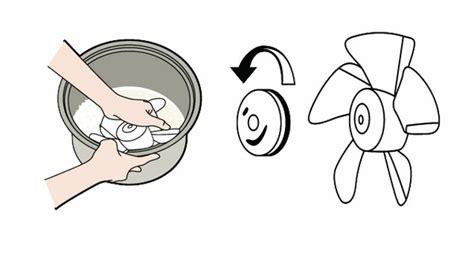 how to clean a window fan panasonic 8 inch window mount ventilation fan best