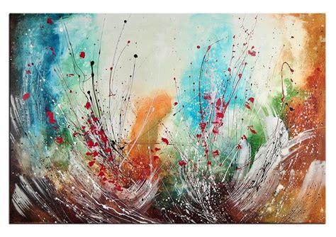 Acrylbilder Vorlagen Modern Acrylbilder A Freymuth Quot Anthesis Quot E A Freymuth K 252 Nstler Shop Acrylbilder Abstrakt