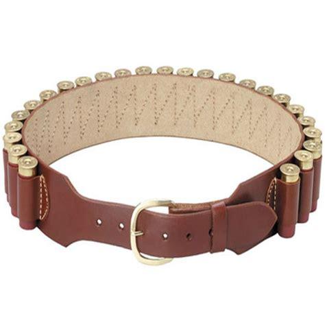 timferx leather shotshell belt leather4sure leather